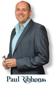 Paul Ribbons