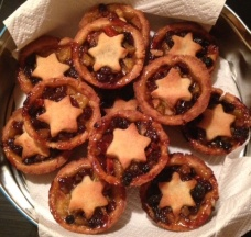 My Mince Pies