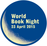World Book Night 15
