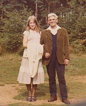 Dad & Me Coombe crop